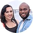 Ashley & Nnamdi