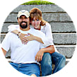 Jason & Kathy