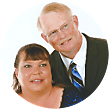 Jim & Patty