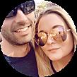 Justin and Brenna