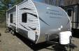 2016 Coachmen Catalina 273BH - Check this gorgeous Coachmen Catalina 273BH to rent!