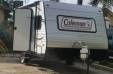 2016 Coleman CTS15BH - Brand New Modern RV/trailer for rent. Pull with your SUV