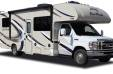 2017 THOR 28Z Four Winds - 2017 - THOR 28Z - FOUR WINDS (HELPING KIDS CAMP)