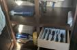 2017 Bullet CrossFire 2510BH - 2017 Bullet CrossFire-Great Starter Trailer!