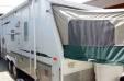 2006 Starcraft 21 SSO Hybrid - Hughes Homestead - Sleep 7-8!