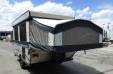 2017 Real Lite 12FD By Palomino Forest River - Choose your own adventure with this 2017 Real Lite 12FD by Palomino Forest River
