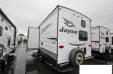2017 Jayco Jay Flight SLX 242BHSW Baja Edition - Rolling bunk house, family camper, or fishing cabin. 1/2 ton pick-up or full size SUV towable. 2017 Jay Flight SLX 242BHSW Baja