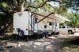 2015 Keystone Hideout - Family camper!