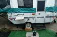 2003 Rockwood Freedom 1620 - Great pop-up for family camping