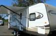 2014 Forest River EVO - Spacious Trailer - Forest River EVO T2360