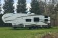 2016 Forest River Wildcat 312bhx - Wildcat 31bhx bunk house sleeps 10
