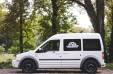 2013 Ford Transit Connect - Alison Wondervan (27MPG) - Alison Wondervan