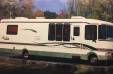 1998 AIRBUS BY REXHALL - LAYEDBACK LIMO