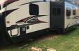 2015 Outback 323bh - 2015 Outback 323bh bunkhouse