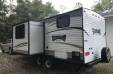 2017 Forest River Wildwood X-lite (Delivery, Setup And Removal Available) - 2017 forest river Wildwood x-lite (delivery, setup and removal available)