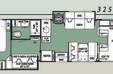 2018 Forest River Forester LE, SLEEPS 1 - Forest River Forester LE Bunk House, SLEEPS 10