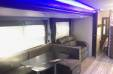 2018 Forest River 274 DBH - The Glamping Queen! 2018 Forest River 274DBH 28 Ft. with EVERY OPTION!