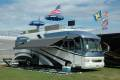 Airstream Skydeck 39' Talladega All Inclusive Rental  Airstream Skydeck 39' Talladega All Inclusive Rental