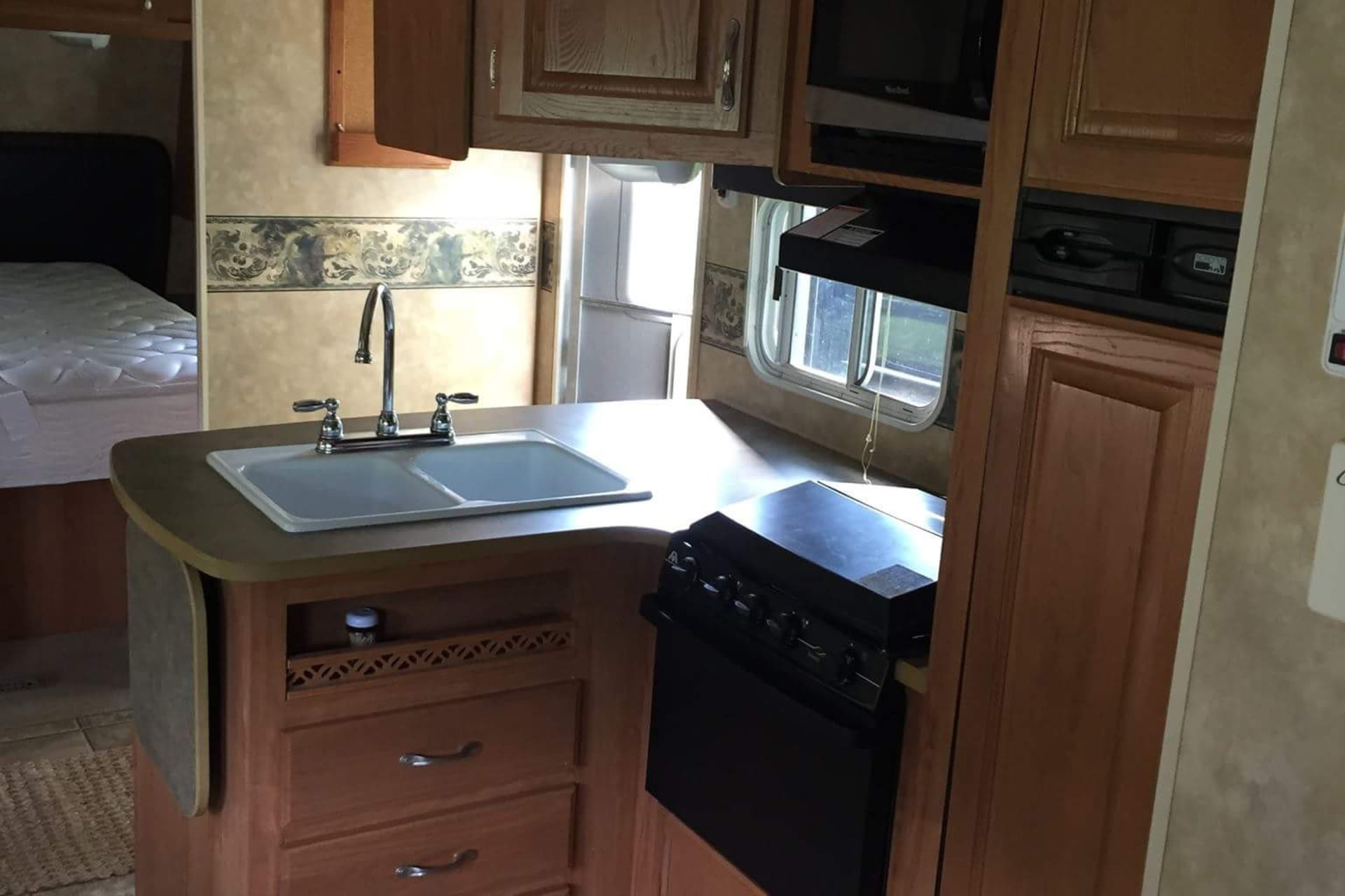 2007 Jayco Jay Flight 31bhs Travel Trailer Rv For Rent 1924 Agreatertown