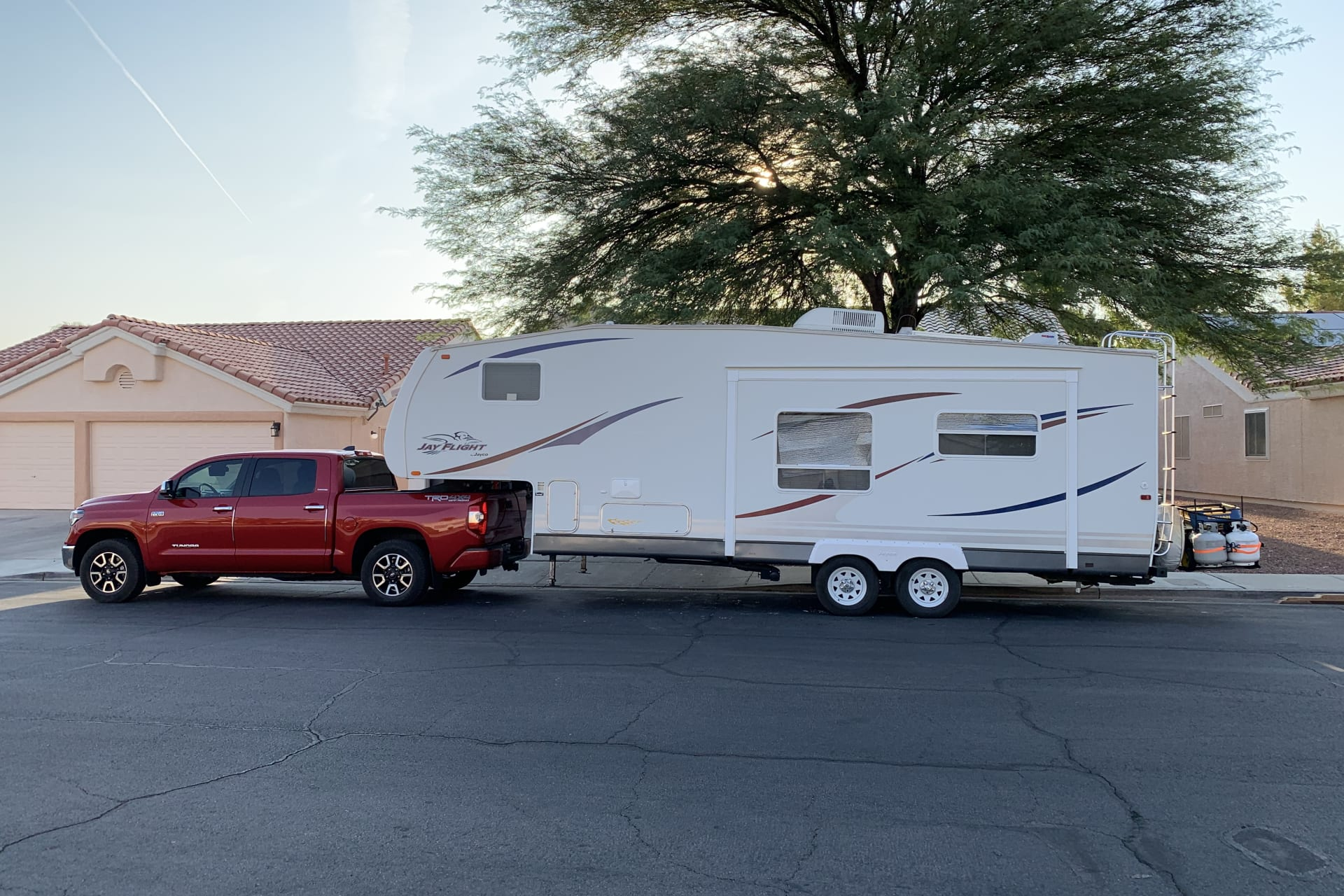 2006 Jayco Jay Flight rls 27.5