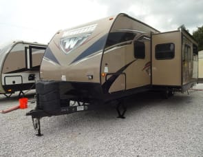 Winnebago Industries Towables Ultralite 28DDBH