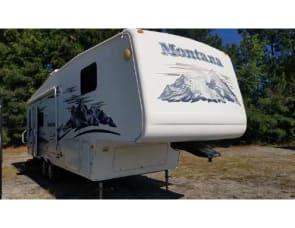 Keystone Montana