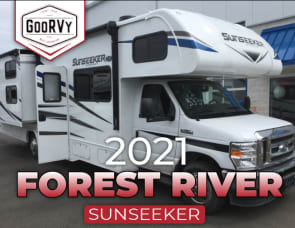 Forest River RV Sunseeker LE 3250DSLE Ford