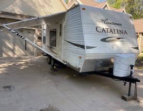 Coachmen RV Catalina 21BH Lite