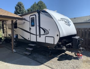 Highland Ridge RV Open Range Ultra Lite UT2602RL