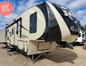 Forest River RV Sabre 360QB