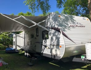 Jayco Jay Flight 32TSBH