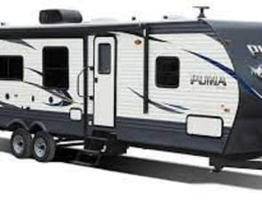Palomino Puma 31RKSS
