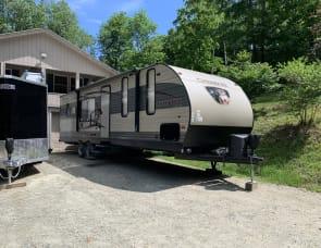 Forest River RV Cherokee 274RK