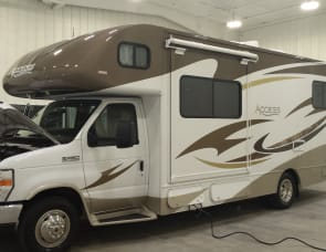 Winnebago Access 26QP