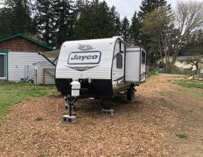Jayco 184bs