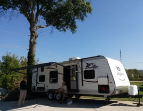 Jayco Jay Flight 26RLS