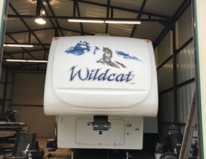 Forest River RV Wildcat 32QBBS