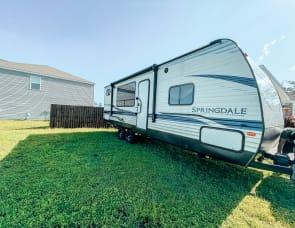 Keystone RV Springdale 260BH