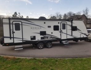 Dutchmen RV Kodiak Ultimate 295TBHS
