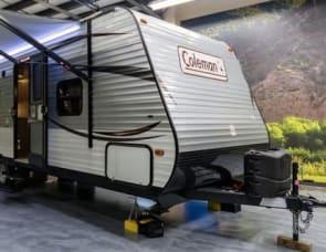 Dutchmen RV Coleman Lantern Series 202RD