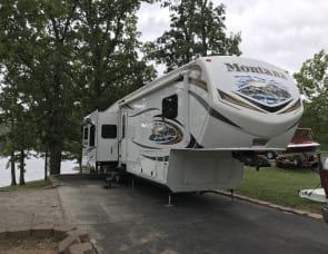 Keystone RV Montana 3402 RL