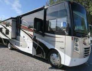 Thor Motor Coach Challenger 37TB