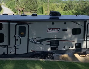 Dutchmen RV Coleman Light 2835BH