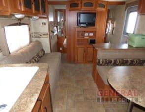 Coachmen RV Freedom Express 291QBS