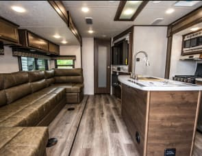 Highland Ridge RV Mesa Ridge MR328BHS