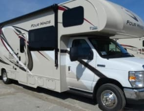 Thor Motor Coach Four Winds 31E