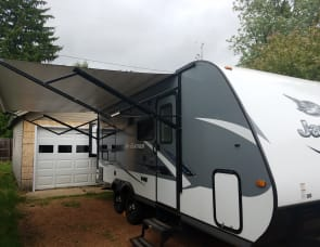 Jayco Jay Feather m-213