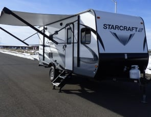 Starcraft Launch Outfitter 7 17BH