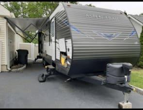 Dutchmen RV Aspen Trail 2860RLS