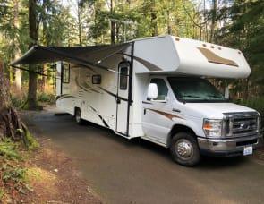 Coachmen RV Freelander 31SS Ford 450